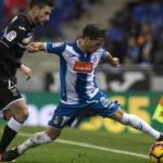Piatti tiene permiso para salir del Espanyol / Elpais.com