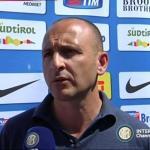 Piero Ausilio, director deportivo del Inter. Foto: Youtube.com