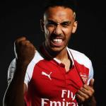 Pierre-Emerick Aubameyang. Foto: Arsenal.com