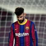 Alba, Piqué y Busquets negocian una rebaja salarial