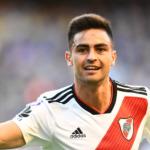 """El Pity Martínez volverá a cambiar de equipo """"Foto: Mundo Deportivo"""""""
