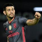 """""""Los tres jugadores que han triunfado lejos del Atlético de Madrid. Foto: Getty Images"""""""