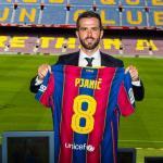 Pjanic estalla ante su situación en el Barcelona / Eldesmarque.com
