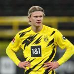 Los tres favoritos del Dortmund para suplir a Haaland