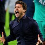 Pochettino sigue decepcionado con el Tottenham / Depor.com