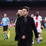 Pochettino se harta del PSG y no descarta su salida