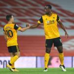 """El Tottenham realizó una oferta conjunta por dos cracks del Wolves """"Foto: Birmingham Mail"""""""
