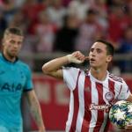 """El atacante que ha llamado la atención del Sevilla """"Foto: hitc.com"""""""
