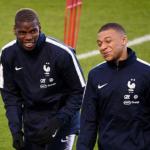 """BOMBAZO: el PSG cerró el fichaje de Paul Pogba para verano """"Foto: L'Equipe"""""""