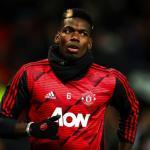 Pogba habría comunicado al United que se marcha / Metro.co.uk
