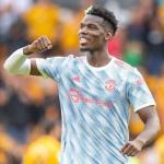 Paul Pogba no se olvida de la Juventus de Turín