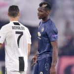 Pogba solo saldrá a la Juve por Cristiano y 'cash'. Foto: AS