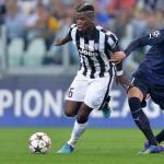 Paul Pogba / uefa.com