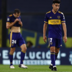 """Boca Juniors echa mucho de menos a Pol Fernández """"Foto: Infobae"""""""