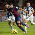 La revelación de la Eredivisie prefiere jugar antes en el Espanyol que en el Barcelona. Foto: RTVE.es