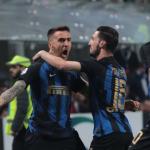 """El fichaje que el Milan quiere robar al Inter """"Foto: SoyCalcio"""""""