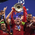 Las once finales europeas en estadios españoles