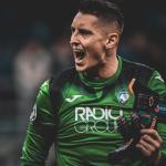 """Los tres porteros que vigila la Atalanta para la próxima temporada """"Foto: Express Futbol"""""""