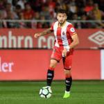 Portu, jugador del Girona