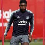 Preocupación en el Barcelona ante la falta de interés en Umtiti / Elespanol.com
