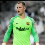 Preocupantes palabras de Ter Stegen sobre su renovación por el Barcelona / Foxsports.com