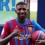 Principio de acuerdo entre Tottenham y Barcelona por Emerson / Depor.com