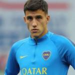 """Los problemas en el mediocampo de Boca Juniors """"Foto: Marca"""""""