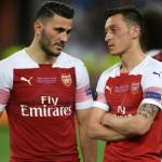 """Los problemas se agigantan en el Emirates Stadium """"Foto: Marca"""""""