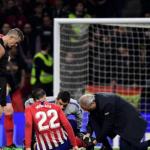 """Los problemas del Atleti se disparan """"Foto: twnews.es"""""""