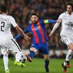 El PSG contacta con Messi. Foto: AS