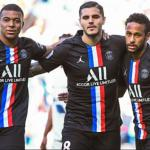 """Los 9 jugadores que quiere vender el PSG para financiar más fichajes """"Foto: L'Equipe"""""""