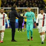 Al PSG le sigue quedando muy grande la Champions