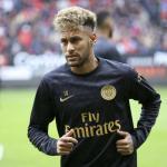 El Bernabéu muestra su rechazo al posible fichaje de Neymar
