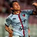"""La chance del Pulga Rodríguez de ir a Boca Juniors """"Foto: Diario Unión Santa Fe"""""""