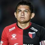 """El Pulga Rodríguez confirmó sus planes de futuro: tendrá nuevo equipo en junio """"Foto: Olé"""""""