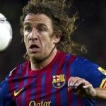 Puyol confirma que rechazó fichar por el Real Madrid / Rtve.es