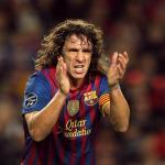 El puesto que el Barça le tiene preparado a Puyol / Twitter