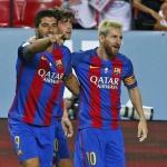 ¿Qué posición debe ocupar Griezmann en el Barcelona / FCBarcelona.es