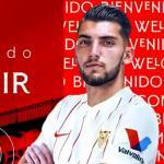 ¿Qué le puede aportar Rafa Mir al Sevilla de Lopetegui?