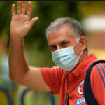 """La Selección de Colombia ya tiene recambio para Carlos Queiroz """"Foto: RCN"""""""