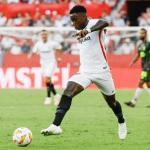 El Sevilla FC puede recibir una oferta por Quincy Promes / El Desmarque