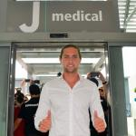 Rabiot le gana la partida al PSG / Juventus.com
