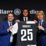 El motivo de los fichajes a coste cero de la Juventus de Turín / Juventus de Turín