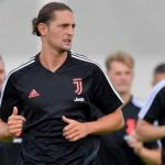 El callejón sin salida de Adrien Rabiot en la Juventus