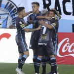 """Gran noticia en Racing: una estrella de Flamengo podría perderse la vuelta """"Foto: Nueva Rioja"""""""