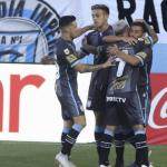 """Racing ya tiene nuevo Director Deportivo tras la salida de Diego Milito """"Foto: Olé"""""""