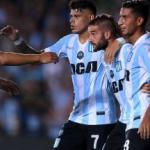 """Racing cierra su primer refuerzo de la temporada """"Foto: El Comercio"""""""