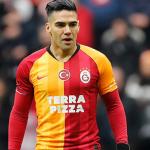 """Radamel Falcao ya tiene dorsal en el Rayo Vallecano """"Foto: Mundo Deportivo"""""""