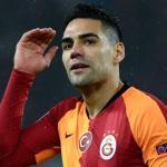 Falcao a la MLS y el Galatasaray ya tiene en mente a su sustituto. Foto: internetspor.com