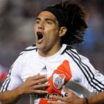"""La única posibilidad de que Falcao fiche por River Plate """"Foto: Marca"""""""